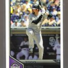 2011 Topps Lineage  #118  TODD HELTON   Rockies