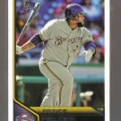 2011 Topps Lineage  #138  PRINCE FIELDER   Brewers
