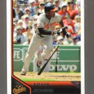 2011 Topps Lineage  #174  ADAM JONES   Orioles