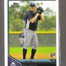 2011 Topps Lineage  #179  JAKE McGEE   RC   Rays