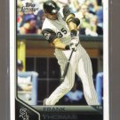 2011 Topps Lineage  #181  FRANK THOMAS   White Sox