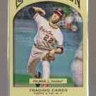 2011 Topps Gypsy Queen  #7  JIM PALMER   Orioles