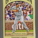 2011 Topps Gypsy Queen  #231  MARK REYNOLDS   Orioles