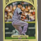 2011 Topps Gypsy Queen  #271  JOHN DANKS    White Sox