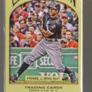 2011 Topps Gypsy Queen  #281  JUAN PIERRE    White Sox
