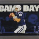 2011 Topps Game Day #PM  PEYTON MANNING    Colts