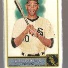2011 Topps Allen & Ginter  #8  ALEXEI RAMIREZ    White Sox