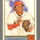 2011 Topps Allen & Ginter  #29  JOHNNY CUETO    Reds