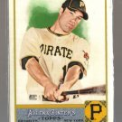 2011 Topps Allen & Ginter  #63  NEIL WALKER    Pirates