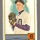 2011 Topps Allen & Ginter  #68  MAX SCHERZER    Tigers