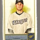 2011 Topps Allen & Ginter  #73  BRANDON MORROW    Blue Jays