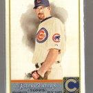 2011 Topps Allen & Ginter  #122  RYAN DEMPSTER    Cubs