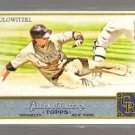 2011 Topps Allen & Ginter  #150  TROY TULOWITZKI    Rockies