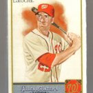 2011 Topps Allen & Ginter  #167  ADAM LaROCHE    Nationals