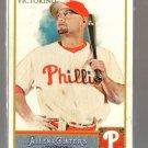 2011 Topps Allen & Ginter  #179  SHANE VICTORINO    Phillies