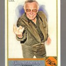2011 Topps Allen & Ginter  #274  STAN LEE   Marvel Comics