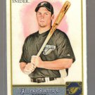 2011 Topps Allen & Ginter  #278  TRAVIS SNIDER   Blue Jays