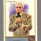 2011 Topps Allen & Ginter  #298  PETER GAMMONS   Broadcasting