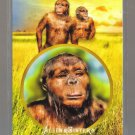 2011 Topps Allen & Ginter Ascent of Man #21  AUSTRALOPITHECUS