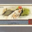 2011 Topps Allen & Ginter Mini  #169  DAN HAREN   Angels