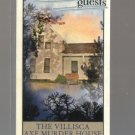 2011 Topps Allen & Ginter Uninvited Guests Mini  #4  THE VILLISCA AXE MURDER HOUSE