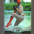 2011 Bowman Platinum  #15  ROY OSWALT   Phillies