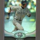 2011 Bowman Platinum  #100  ICHIRO SUZUKI   Mariners