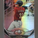 2011 Bowman Platinum Prospects  #57  JACOB GOEBBERT   Astros