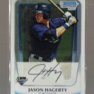 2011 Bowman Prospects Chrome  #35  JASON HAGERTY   Padres