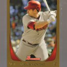 2011 Bowman Gold  #4  MIGUEL MONTERO    Diamondbacks