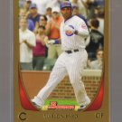 2011 Bowman Gold  #9  MARLON BYRD   Cubs