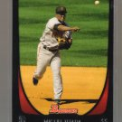 2011 Bowman  #32  MIGUEL TEJADA   Giants