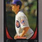 2011 Bowman  #49  TYLER COLVIN   Cubs