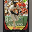 2011 Bowman  #79  ADAM JONES    Orioles