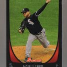 2011 Bowman  #151  MARK BUEHRLE    White Sox