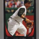 2011 Bowman  #156  PEDRO ALVAREZ    Pirates