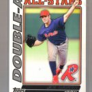 2010 Topps Pro Debut Double-A All-Stars  #14  JOE SAVERY    Phillies
