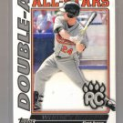 2010 Topps Pro Debut Double-A All-Stars  #23  WHITNEY ROBBINS   Twins