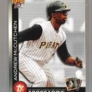 2010 Topps Ticket to Topps Town  #22  ANDREW McCUTCHEN   Pirates
