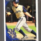 2010 Topps Pro Debut  #18  CUTTER DYKSTRA   Brewers