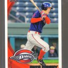 2010 Topps Pro Debut  #19  PETE HISSEY   Red Sox