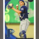 2010 Topps Pro Debut  #52  STEVE BARON   Mariners