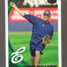2010 Topps Pro Debut  #56  JERRY SULLIVAN   Padres