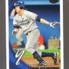2010 Topps Pro Debut  #85  LUKE MURTON   Yankees
