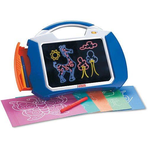 Doodle-Pro Glow by Fisher-Price