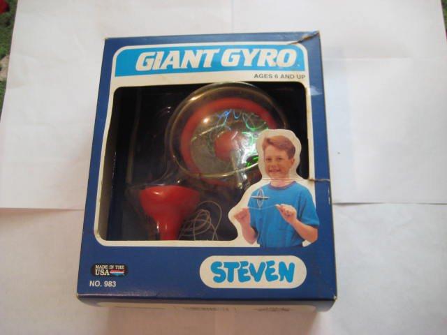 Giant Gyro