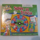 Bible Games Spin-It Trivia