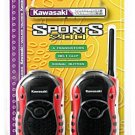 Kawasaki Sports 200 Walkie-Talkies