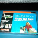 Linksys 10/100 LAN Card