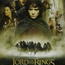 The Lord Of The Rings movie (VHS)